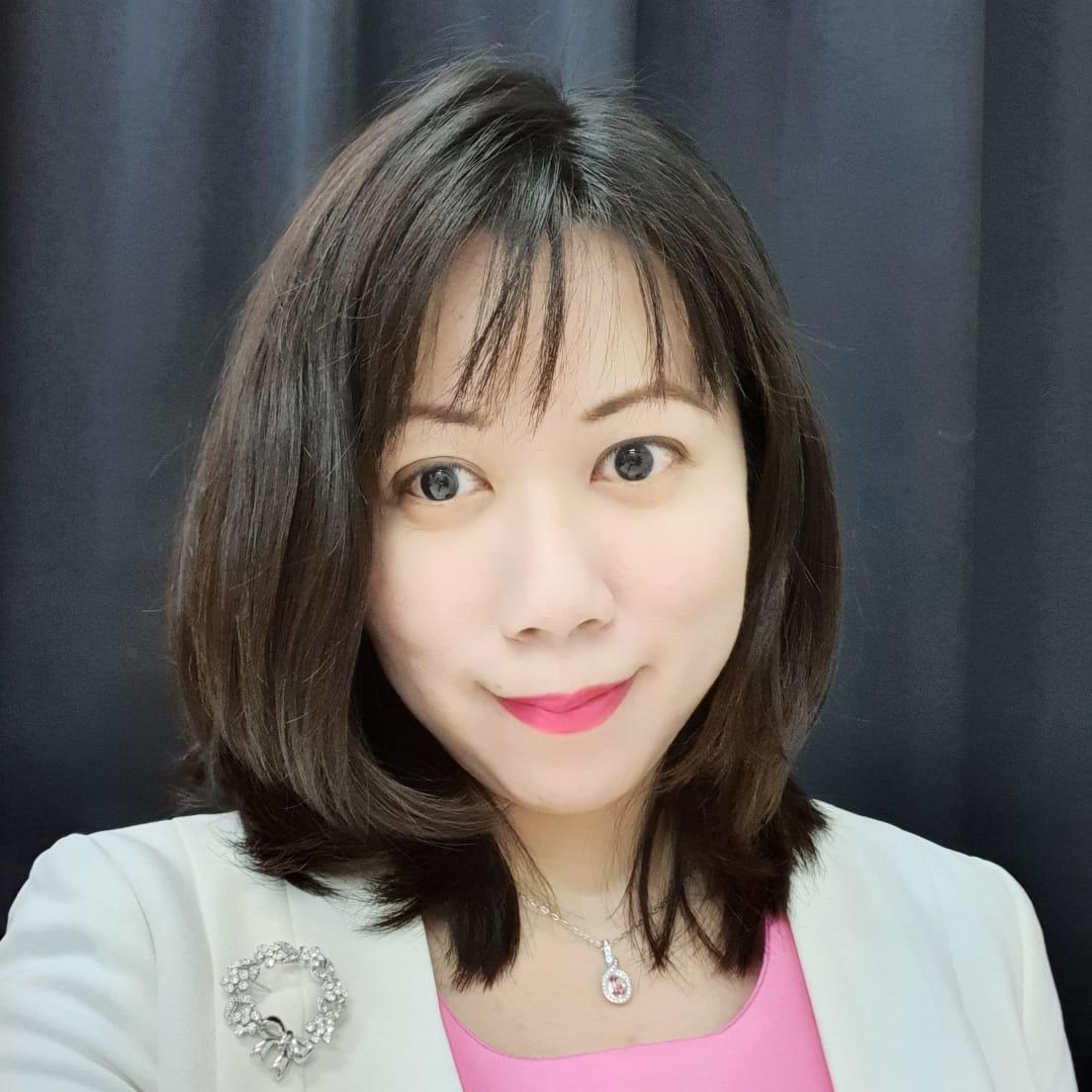 Jeannette Yeow
