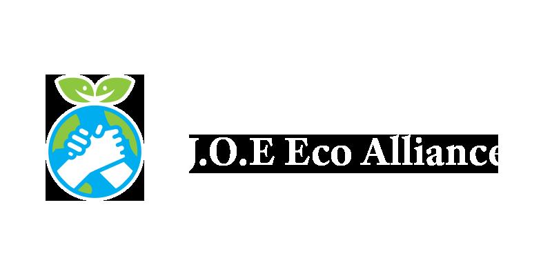 J.O.E 环保联盟